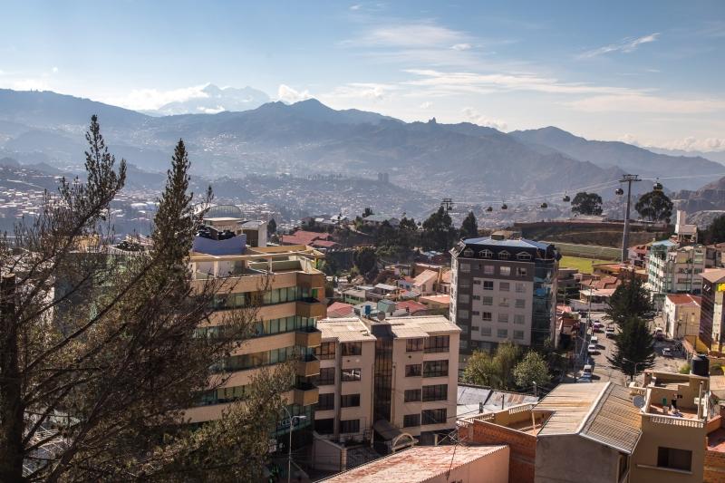 Südamerika-790