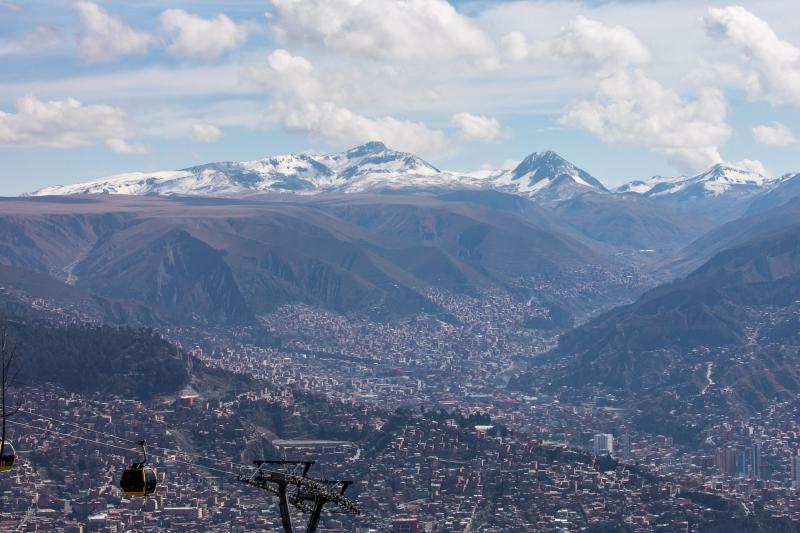 Südamerika-803