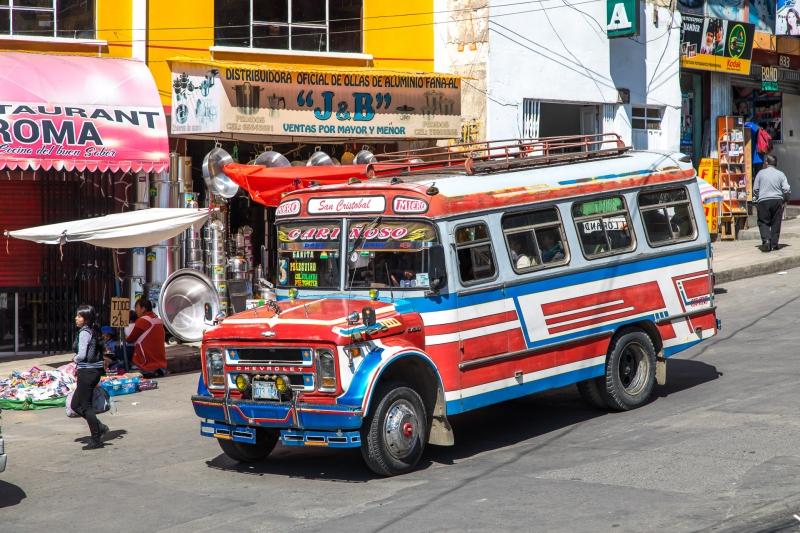 Südamerika-849