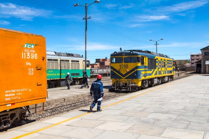 Südamerika-867
