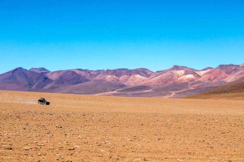 Südamerika-958