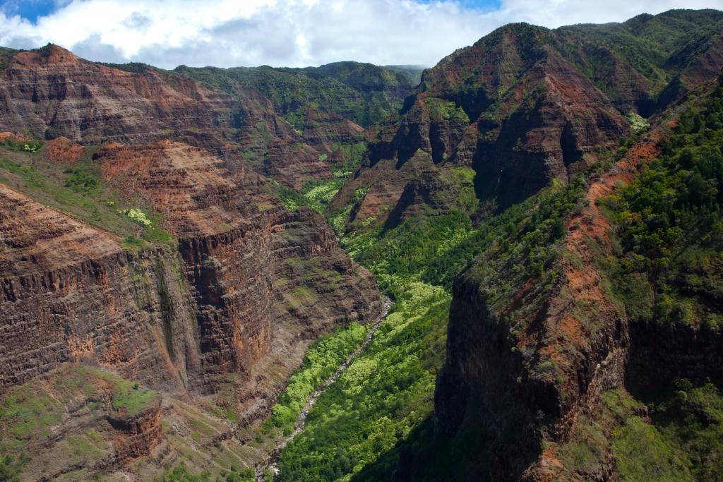 KAUAI_Waimea Canyon