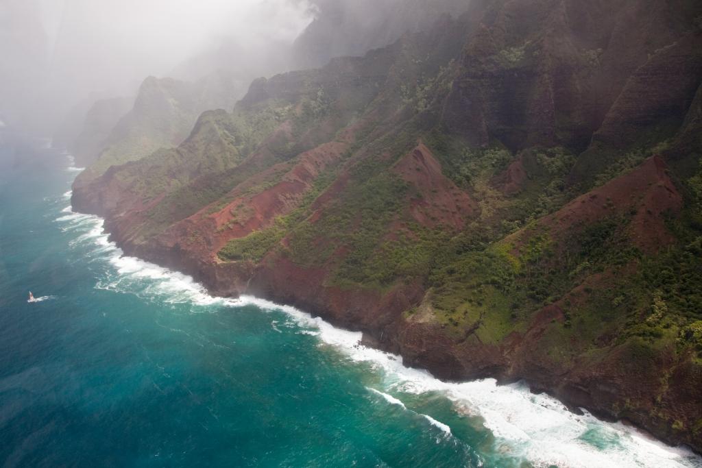 KAUAI_Na Pali Coast