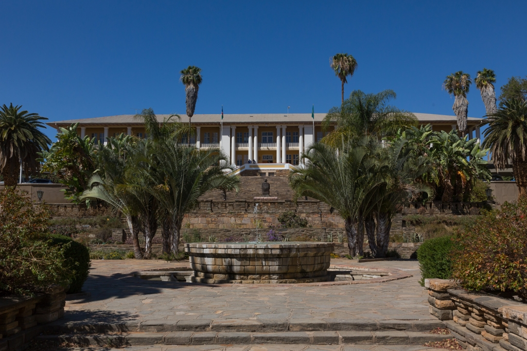 Namibia_Windhoek