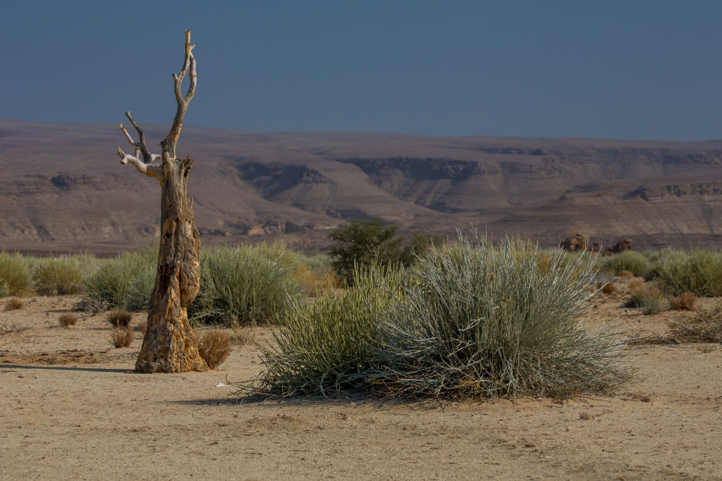 Namibia_Fish River Canyon
