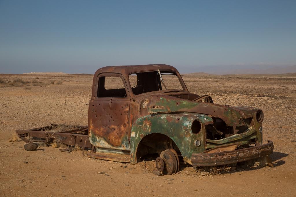 Namibia_Pickup