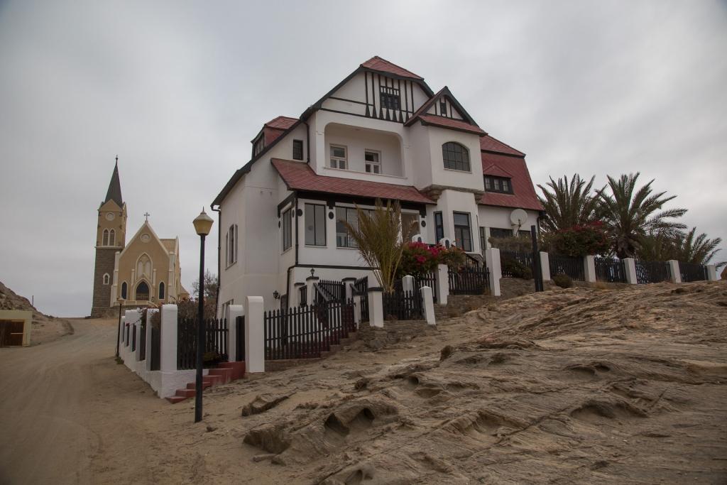 Namibia_Lüderitz