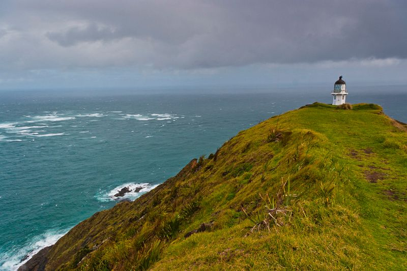 neuseeland, Cape Reinga