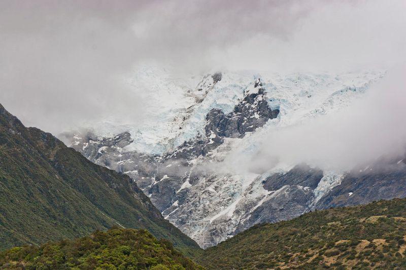neuseeland, Mount Cook