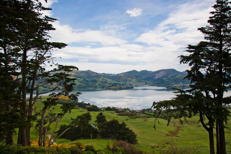 neuseeland, Otago