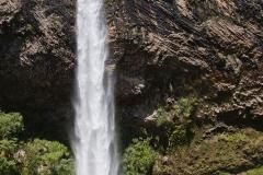 neuseeland, Bridal Veil Falls