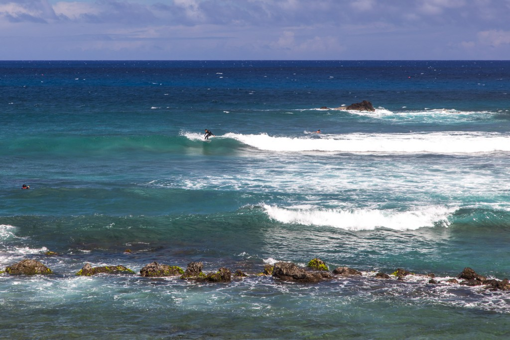 Osterinsel Apina Nui