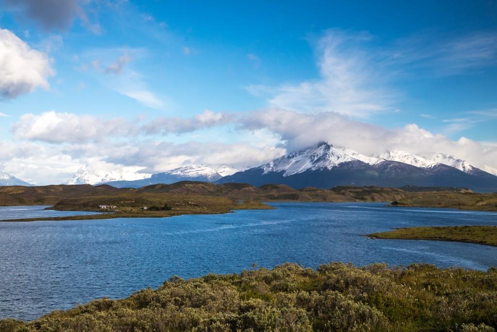 Torres del Peine Nationalpark