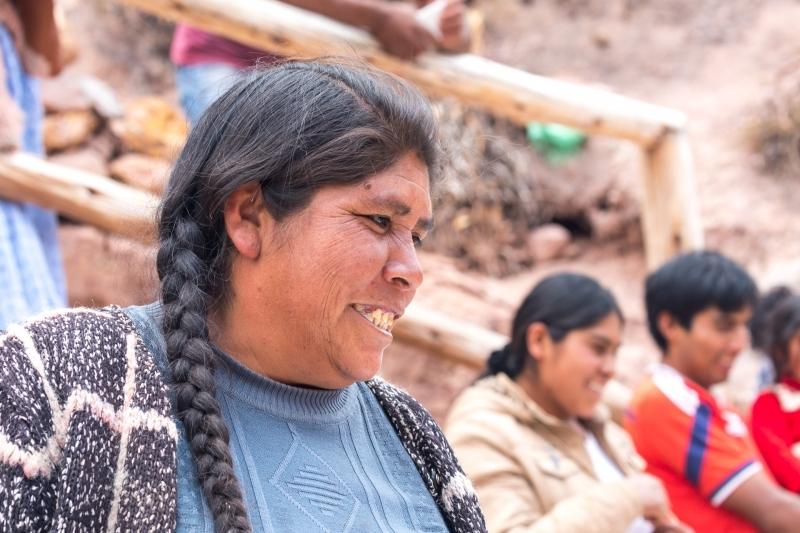 Peruanerin