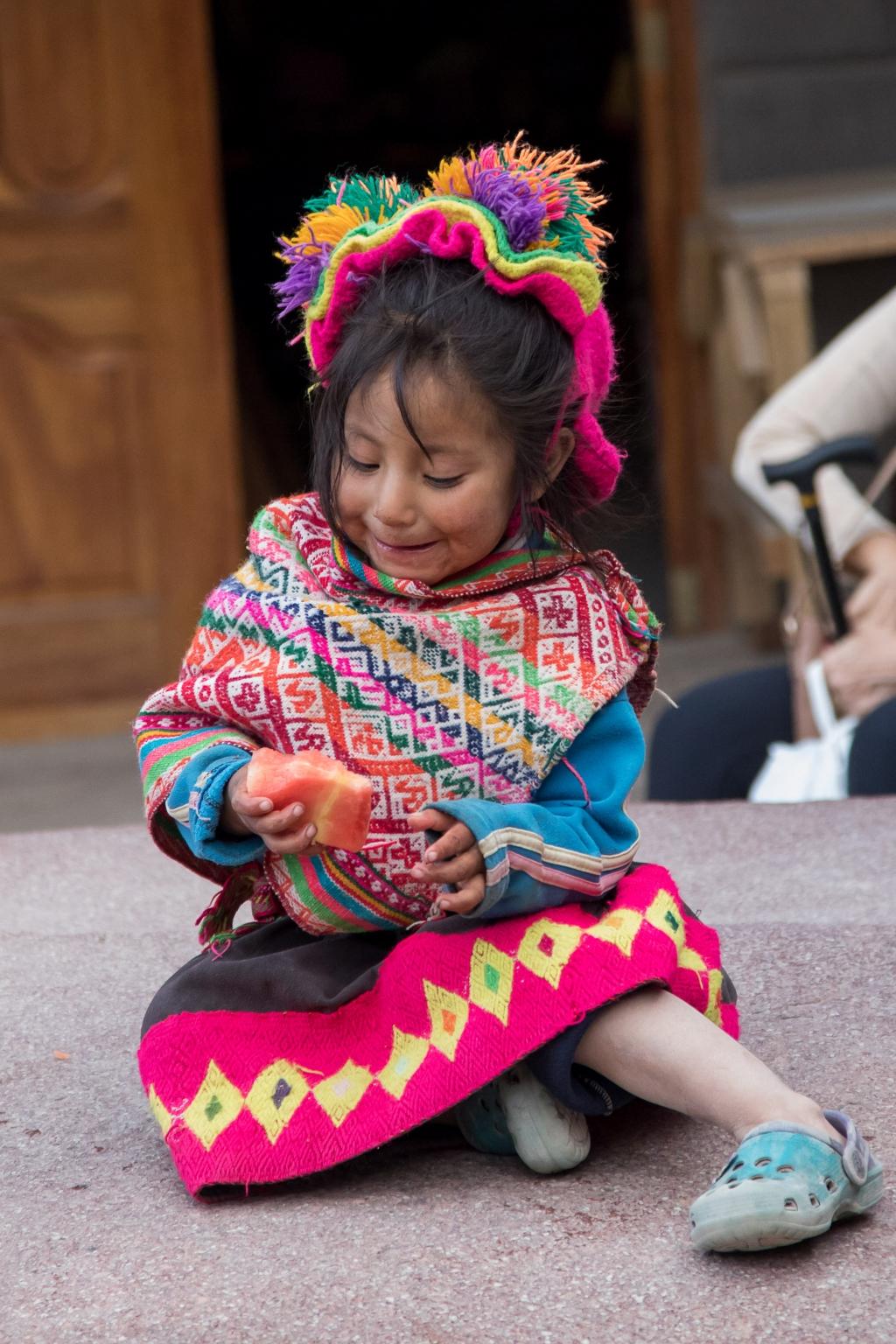 Peru_0134_ Ollantaytambo