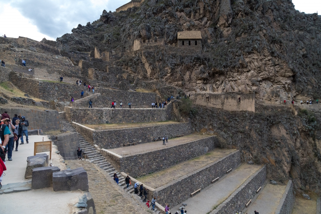 Peru_0135_ Ollantaytambo