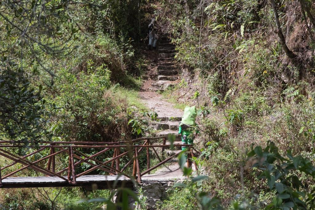 Peru_0139_ Inca Trail