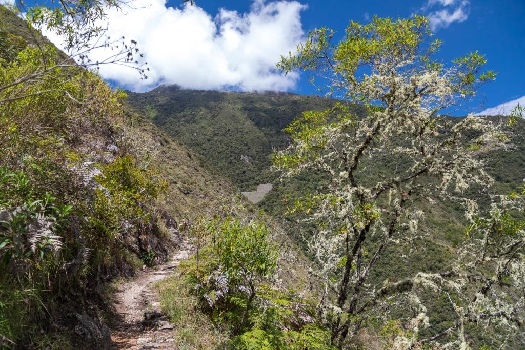 Peru_0144_ Inca Trail