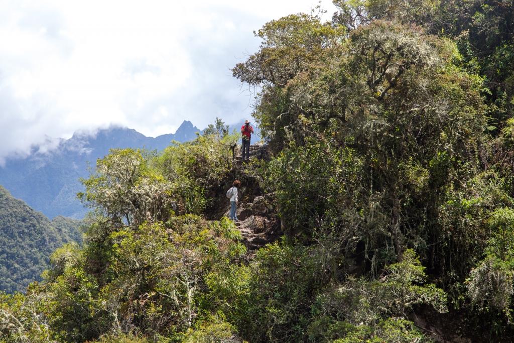 Peru_0147_ Inca Trail