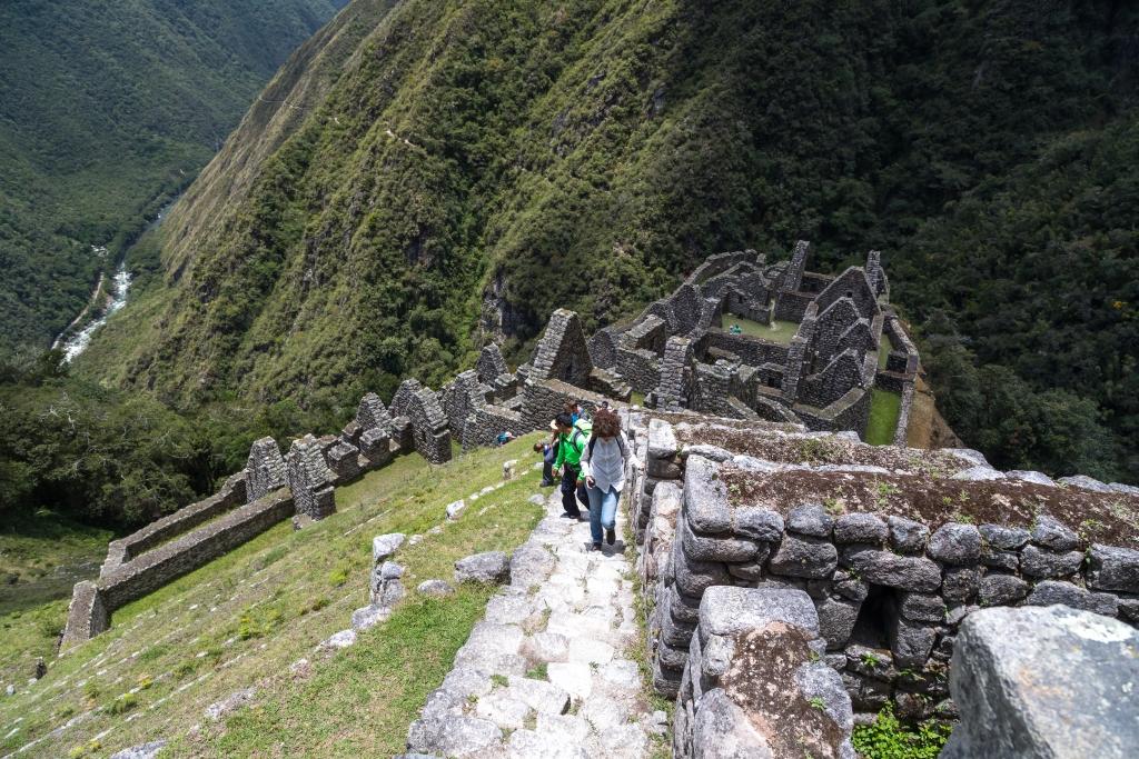 Peru_0151_Wiñay Wayna