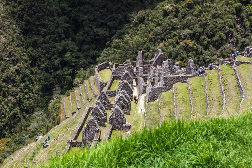 Peru_0152_Wiñay Wayna