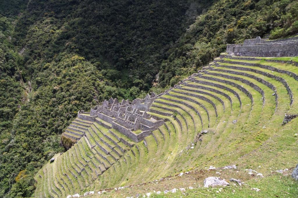 Peru_0154_Wiñay Wayna