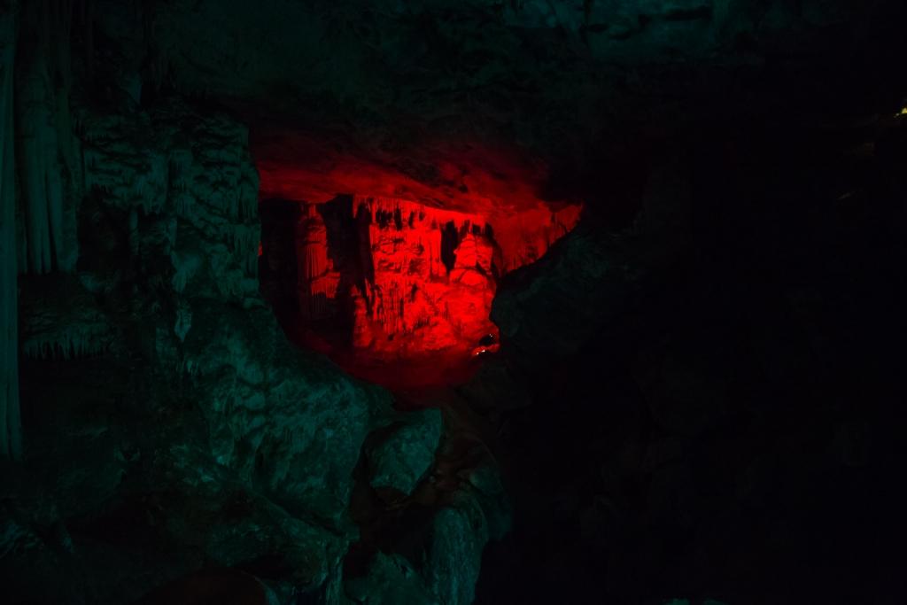 Südafrika_Cango Cave