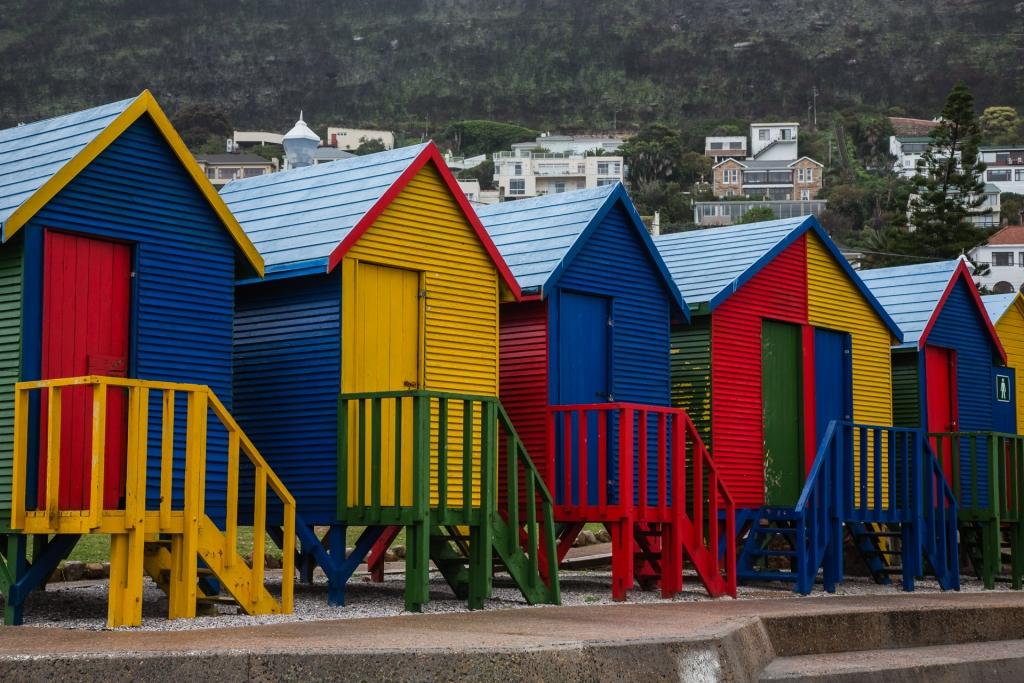 Südafrika_Kapregion
