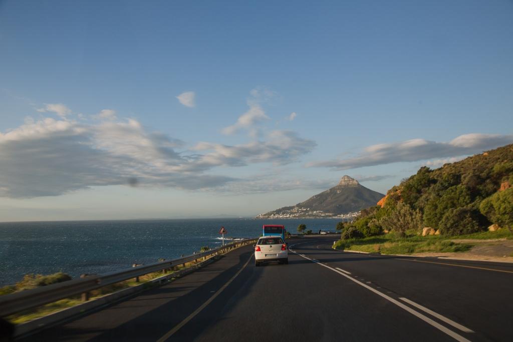 Südafrika_Chapman Peaks Drive