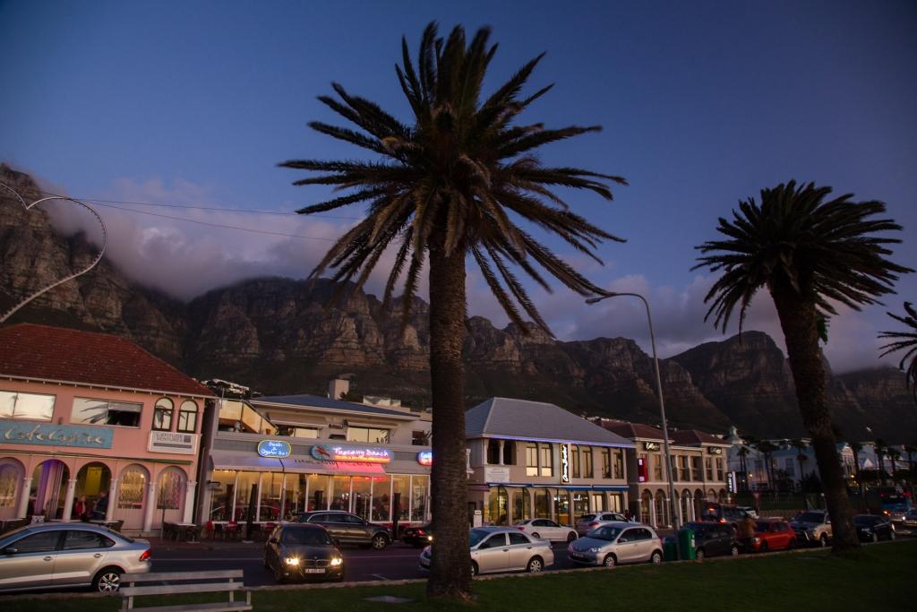 Südafrika_Kapstadt