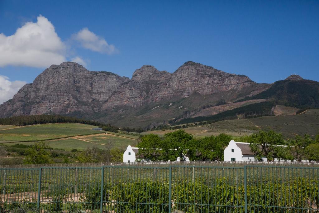 Südafrika_Stellenbosch