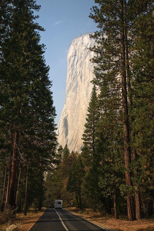 Yosemite N.P. USA