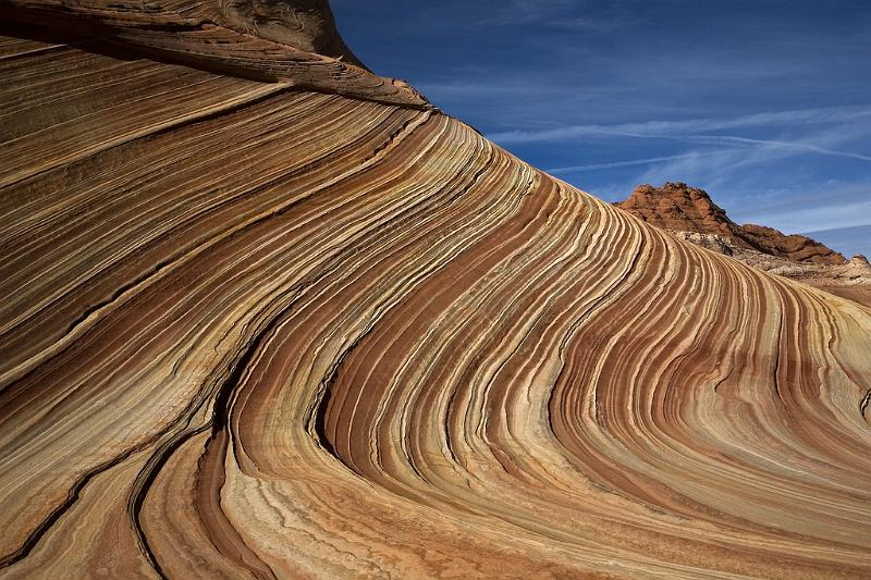 the Wave, Coyote Butts North