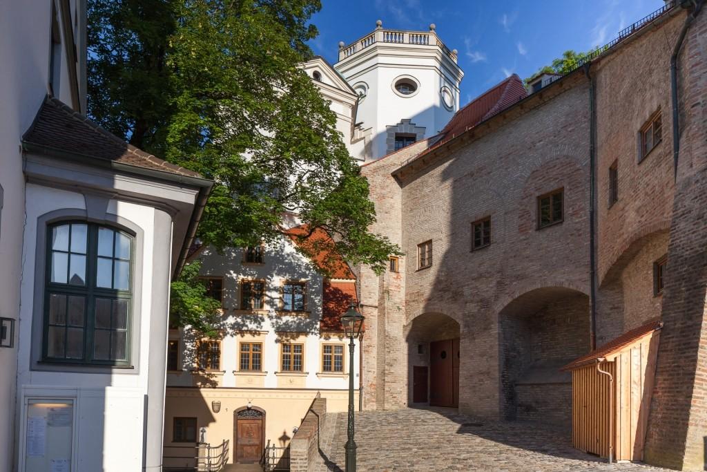 Brunnenmeisterhaus