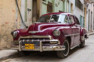 Chevrolet Havanna