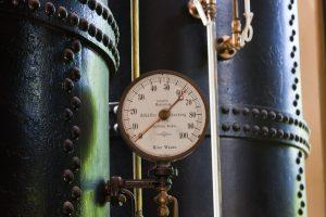 Historisches Wasserwerk Augsburg Hochablass